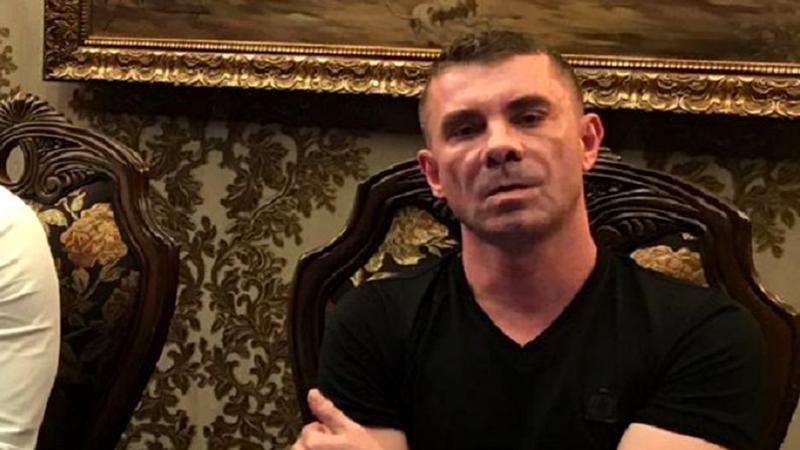 """""""Rechinul"""" a fost înhățat în Mexix. Unul dintre cei mai cunoscuți interlopi români a fost arestat în Mexic"""