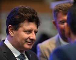 Iustin Cionca propus supleant în Comitetul Regiunilor Europene de la Bruxelles