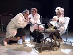 """Teatrul Clasic ,,Ioan Slavici"""" Arad își redeschide porțile pentru public"""