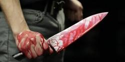 Tentativă de omor sub influența alcoolului la Chesinț. Un tânăr de 18 ani a înfipt cuțitul de trei ori în burta unui alt tânăr de 19 ani