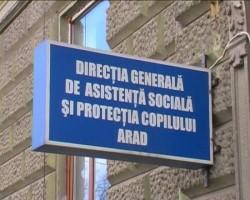 Proiect finalizat în valoare de 537.000 de lei pentru DGASPC și DAS Arad
