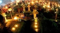 Azi credincioșii sărbătoresc Duminica Tomii sau Paștele Morților