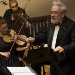 Valorosul dirijor Dorin Frandeș la ceas aniversar. Mesaj emoționant pe facebook al soției, Corina