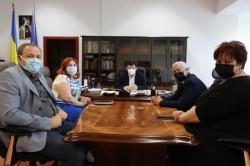 Aradul, prezentat ca exemplu de bună practică în domeniul asistenței sociale și a contractării serviciilor sociale