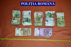 Prejudiciu în valoare de 80.000 de euro recuperat de polițiști