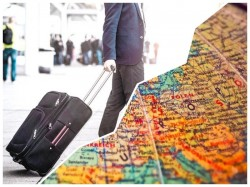 Destinațiile preferate ale românilor sunt încă pe lista cu risc epidemiologic, Grecia în zona Galbenă, Turcia în zona ROȘIE