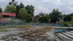 Un bazin pentru copii neutilizat din zona Strandului Neptun, va fi tranformat în Skate-Park