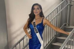 69 n-a fost cu noroc pentru Bianca Tirsin. Arădeanca a reprezentat România la concursul Miss Universe 2021 ce avut loc în 16 mai la Florida