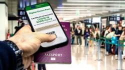 Certificatul verde digital european a fost aprobat de Uniunea Europeană. El ar putea deveni operațional până la 1 iulie