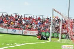 Deși s-a dat liber din 20 mai, primul meci cu spectatori va fi finala Cupei României de sâmbătă, 22 mai, de la Ploiești