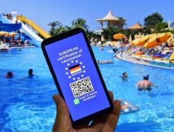 De la 1 iulie, vor fi disponibile trei tipuri de certificate pentru călătorie în UE