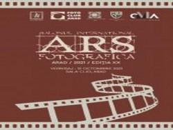 Salonul Internațional Ars Fotografica Arad – 2021, Ediția a XXI-a