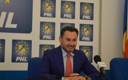 """Gheorghe Falcă: """"146 de ani pentru PNL. 146 de ani pentru România."""""""