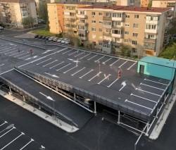 Se scot la licitație 1158 de locuri de parcare în cartierul Alfa. Vezi ce documente ai nevoie și termenul de depune a cererilor