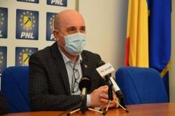 """Lazăr Faur: """"Deschidem orașul pentru evenimente cu public, dar avem nevoie de vaccinare"""""""