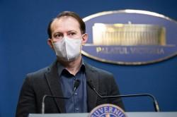 Premierul Florin Cîțu a anunțat, noi măsuri de relaxare de la 1 iunie