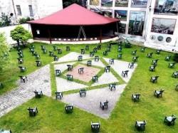 De la 1 iunie activităţile culturale, artistice şi de divertisment pot fi organizate în spaţii deschise cu participarea a cel mult 1.000 de persoane