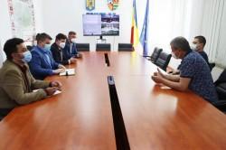 O mare companie din Turcia dorește să investească în județul Arad