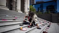 215 copii morți la o fostă școală rezidențială pentru indigeni din Canada