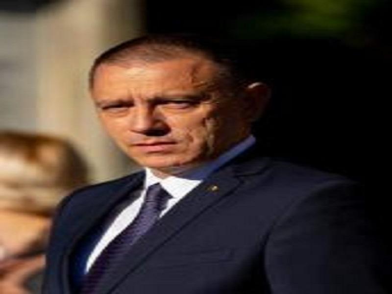 Mihai Fifor: Oare ministrul Bode știe câtă nevoie este de stabilitate și profesionalism în funcția de comandă la nivelul tuturor structurilor IPJ Arad ?