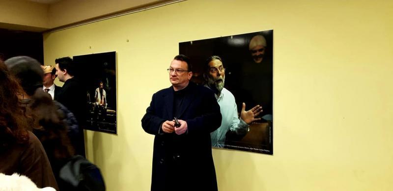 Prietenul și colegul Răzvan Crețu a plecat dintre noi. Însă scrisul lui inconfundabil va rămâne veșnic