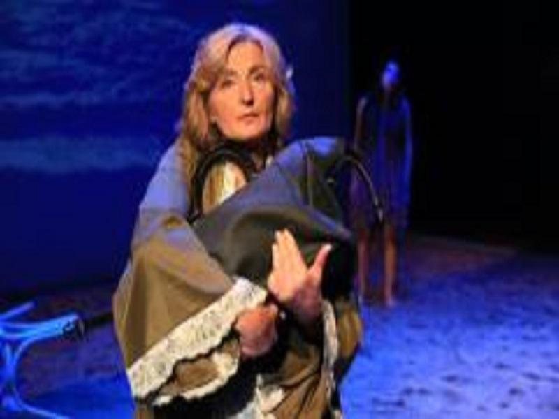 """""""Ziua când vin Marile Maree..."""" – o poveste despre sensibilitate și adevăr, la Teatrul Clasic Ioan Slavici"""