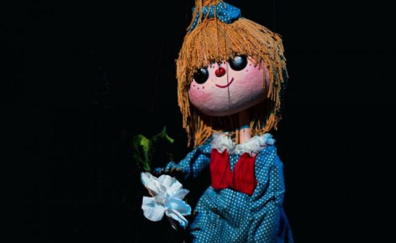 """Călătorie în """"Dumbrava minunată"""", duminică, la Marionete"""