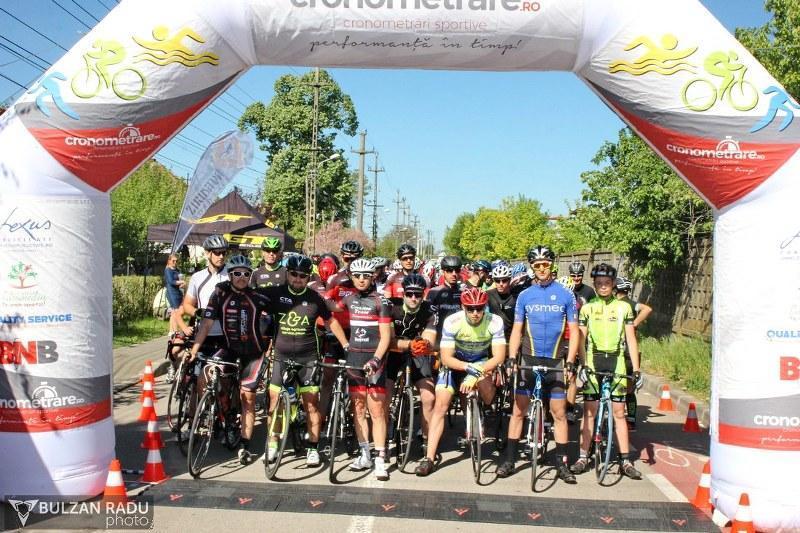 Ciclism șosea Ziridava Road Race, ediția a IV-a - Arad, 12-13 iunie 2021