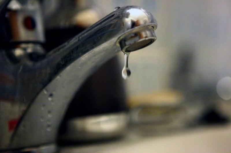 15 blocuri fără apă luni noapte pe Calea Iuliu Maniu
