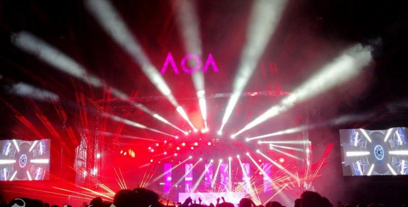 Vom avea parte în această vară de AOA (Arad Open Air) și Picnic Festival!