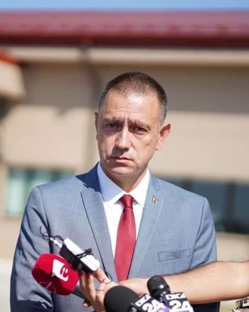Mihai Fifor: PSD nu va fi niciodată de acord cu acordarea diferențiată a alocațiilor pentru copii, cum vrea UDMR