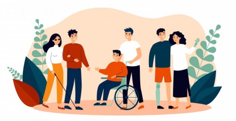 Comisiile de încadrare în grad de handicap își sistează activitatea temporar