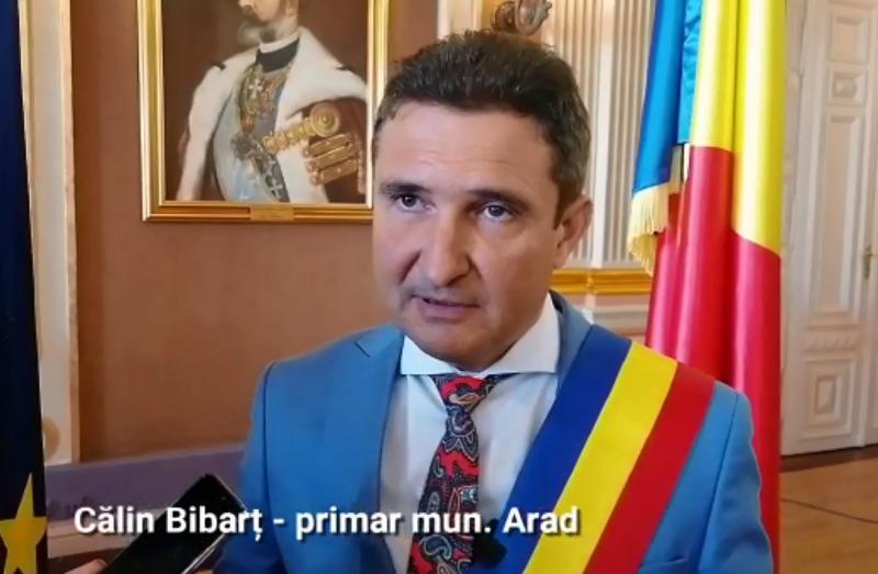 Restructurarea anunțată la Primăria Arad mai are de așteptat, s-au sucit consilierii
