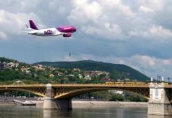 Wizz Air redeschide 27 de rute din România către 9 țări europene, printre care Italia, Germania, Spania sau Marea Britanie