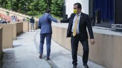 Fiecare dintre cei doi candidați la șefia PNL, Ludovic Orban și Florin Cîțu se vede învingător în alegeri. Până la Congresul din 25 septembrie, ambii încearcă să-și mărească tabăra de susținători