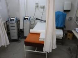 Secția de Recuperare, Medicină Fizică și Balneologie din cadrul Spitalului Județean Arad își reia activitatea după mai bine de un an de zile