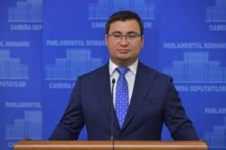 """Glad Varga: """"Schimbările climatice, o problemă majoră pentru România"""""""