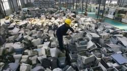 1.000 kilograme de deșeuri periculoase depistate la Vladimirescu