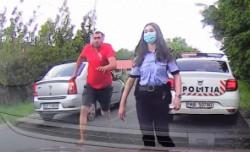 Cu polițiste minione și slăbuțe, cam greu să faci față agresorilor. IGPR trimite Corpul de Control la Buzău, după intervenția polițiștilor în cazul șoferului bătut de mai mulți indivizi
