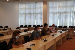 """Iustin Cionca: """"Proiect de 536 de milioane de euro pentru dezvoltarea rețelei de apă și canalizare din județul Arad"""""""