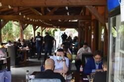 Vados Arad – vicecampioană națională la șah rapid