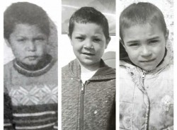 Alertă națională. Trei copii de 7 și 8 ani au dispărut de mai bine de o zi de acasă