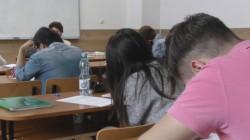 Marți, 22 iunie, începe Evaluarea Națională pentru absolvenții clasei a 8-a. Informații utile pentru elevi în zilele de examen
