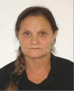 Nistor Margareta din Berechiu a dispărut de 6 zile de acasă