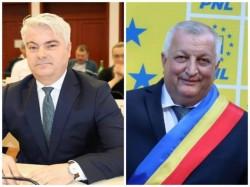 """Ioan Ulici: """"Consiliul Judeţean Arad investeşte în comuna Zăbrani!"""""""