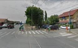 Sylc Con Trans va moderniza linia de tramvai de pe strada Pădurii
