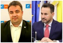 """În Parlamentul European,Vlad Botoș a votat pentru raportul Matic,""""că și bărbații pot naște"""", în timp ce Gheorghe Falcă a votat împotrivă"""