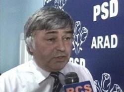 Dimitrie Muscă vrea să înființeze Partidul Agricultorilor. În trecut, Muscă a fost președinte al PSD Arad