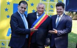Liberalul Dănuț Codrean a fost ales primar al comunei Zăbrani. Reprezentantul PSD a obținut în mod rușinos doar 3% din voturile exprimate