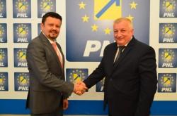 """Dănuţ Codrean, primarul ales al comunei Zăbrani: """"Oamenii m-au cunoscut şi au apreciat munca depusă pentru comunitate"""""""